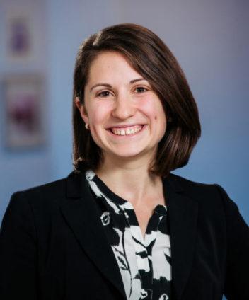 Tamara Slater smiling team headshot