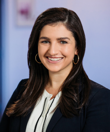 Member attorney biography profile image for Katherine Rodgriguez