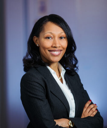 Member attorney biography profile image for Nekeisha Campbell