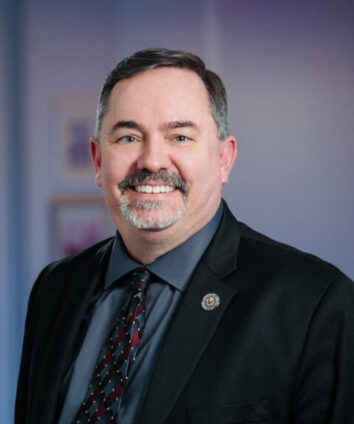 Member attorney biography profile image for Sean Murphy