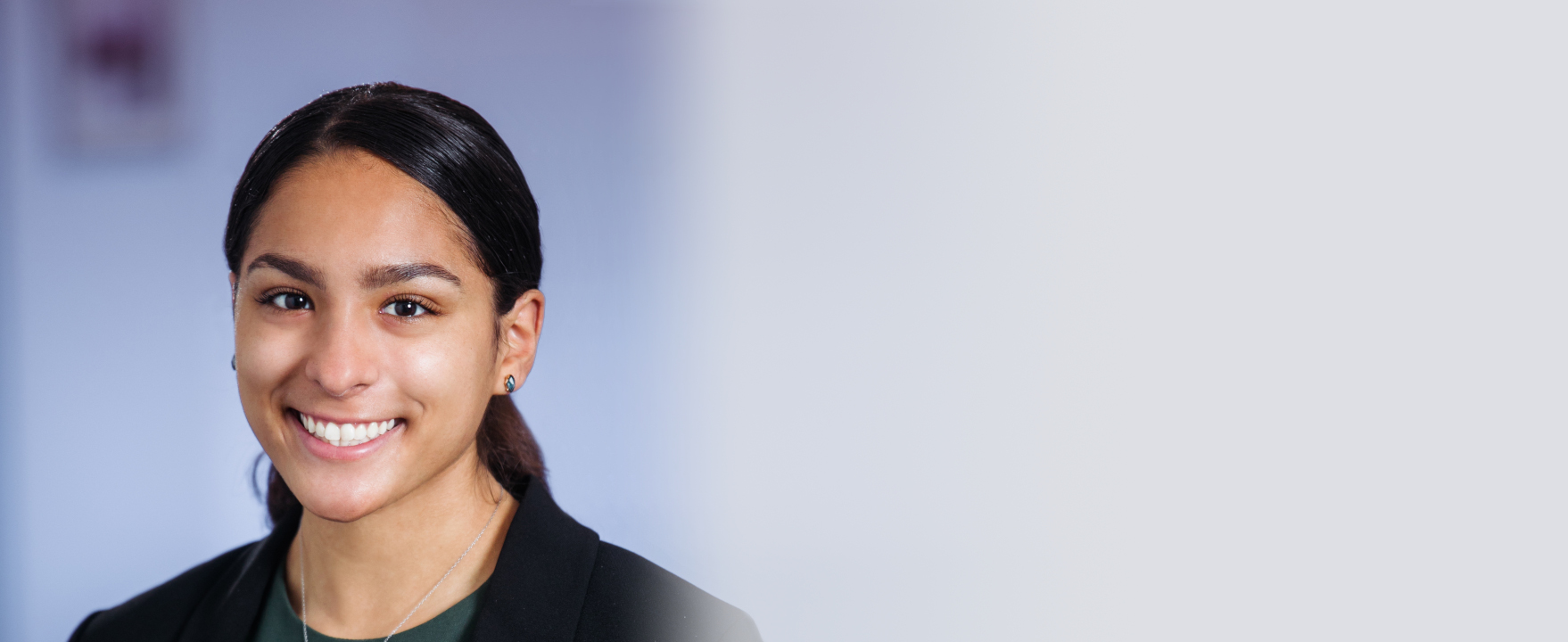 Member attorney biography banner for Emily Anthony