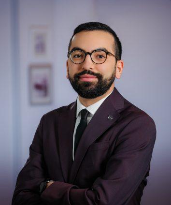 Member attorney biography profile for Abdellah Benadada