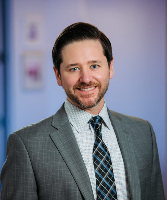 Member attorney biography profile for Barret Kelly