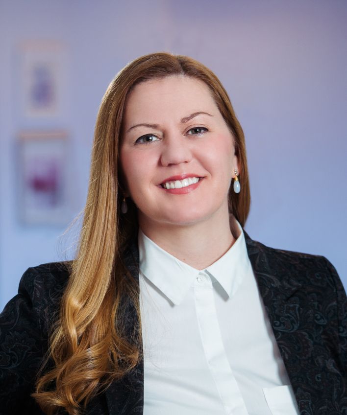 Member attorney biography profile for Katie Watson